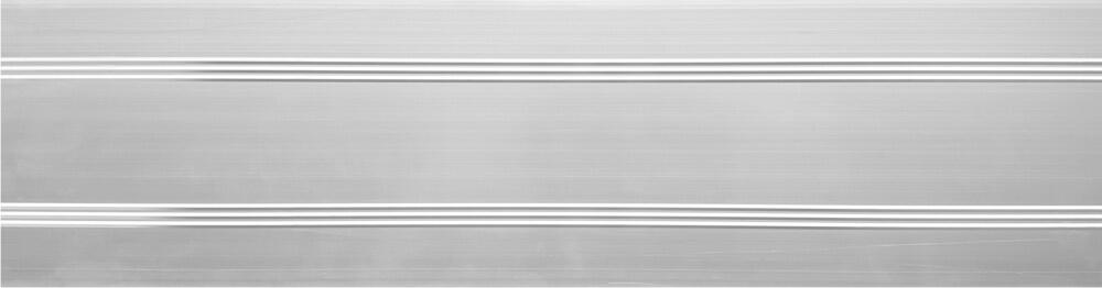 aluminiowe profile kasetonowe